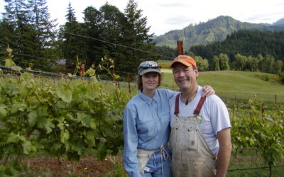 Q&A: Brandborg Vineyard & Winery, Elkton, OR