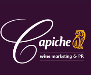 Purple Capiche Ad