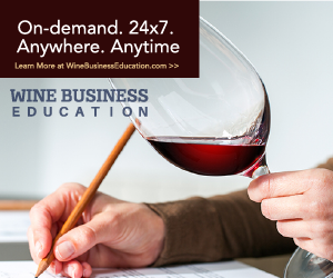 Wine Business Education