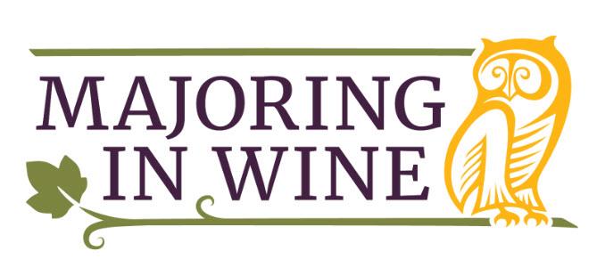 Majoring In Wine